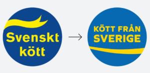 Svenskt kott o Kott fran Sverige
