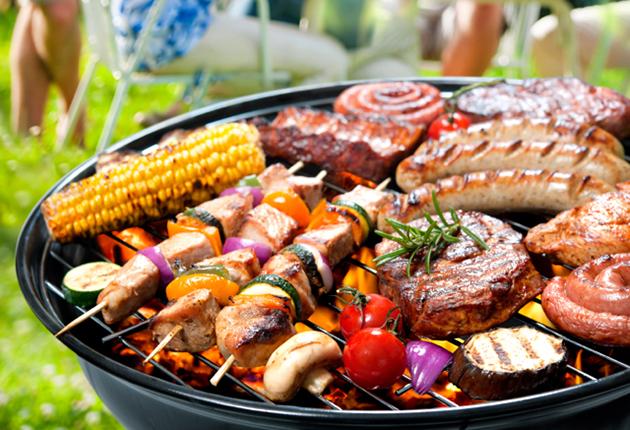 Sommartid är grilltid – bästa grilltipsen får du här