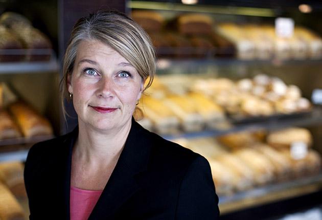 Pågen märker nybakat bröd med Från Sverige