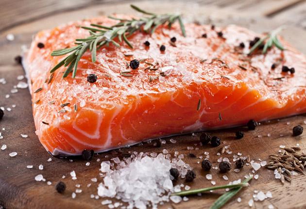 Fisk och skaldjur klart för märkning