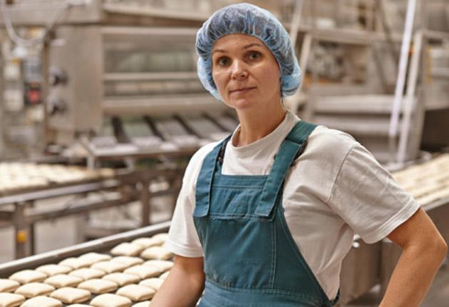 Produktionshistoria – vår hundraåriga matindustri