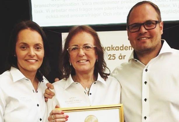 Sorunda Korvfabrik – Årets Smakutvecklare