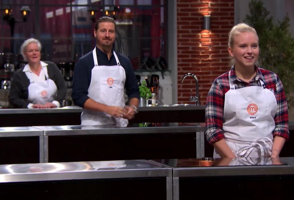 Vem av kockarna gör bästa kokboken?