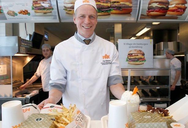 Vill ha ursprungsmärkning av kött på restauranger