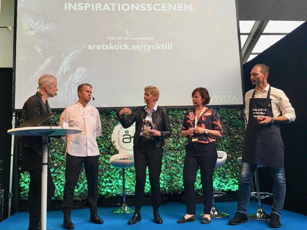 Upprop för mer svenska råvaror gör skillnad