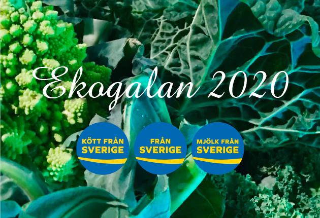 Ekogalan 2020