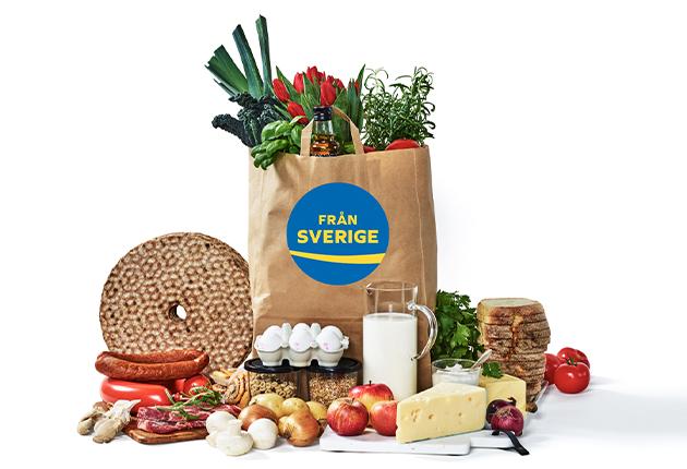 Framgångsrikt Från Sverige sänker licensavgiften