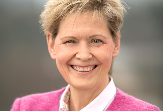 Maria Forshufvud slutar på Svenskmärkning