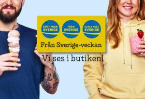 Från Sverige-veckan