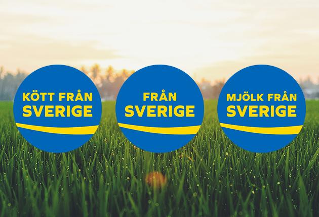 Från Sverige-märket