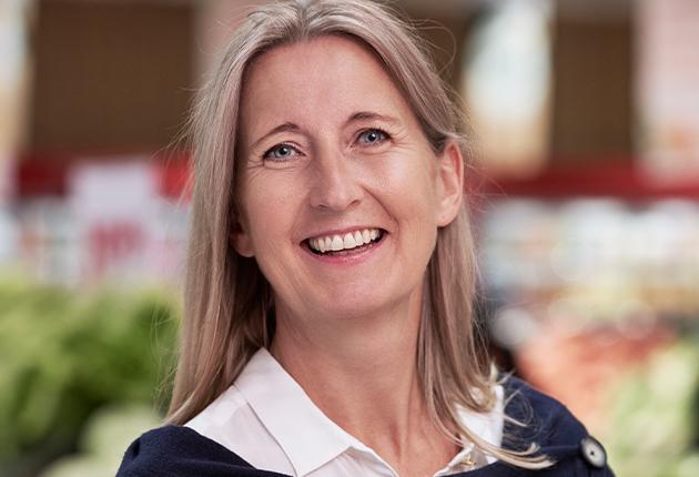 Ulrika Ekström är ny vd för Svenskmärkning