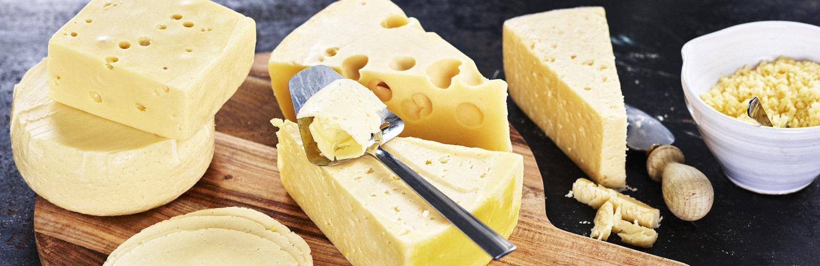 svensk ost