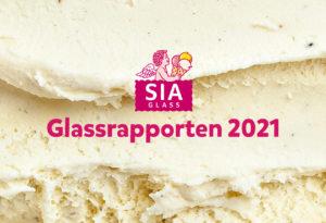 glassrapporten 2021